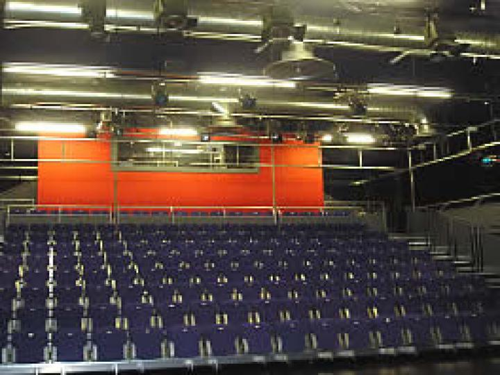 Kingston College Studio Theatre