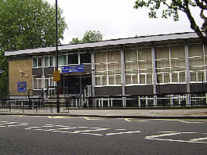 St. Augustine's Church of England School