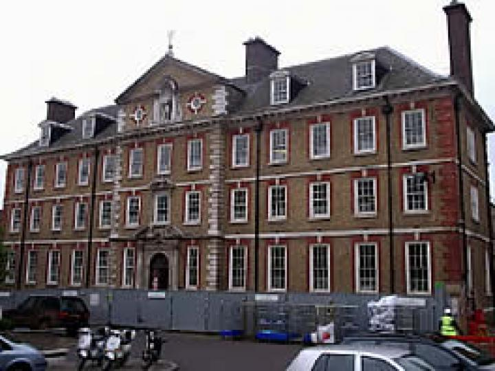 Hospital of St John and St Elizabeth
